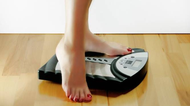 5 Ways to Maintain Ideal Body Weight